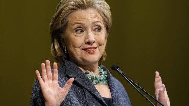 5 Men And 3 Women Come Forward Accusing Hillary Clinton Of Sexual Misconduct